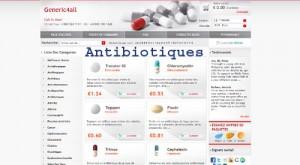 antibiotiques generic4all