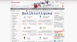 antibiotiques generic4all